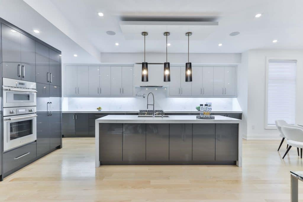 buying kitchen countertops