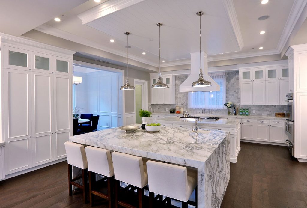 buyer's guide for marble countertops