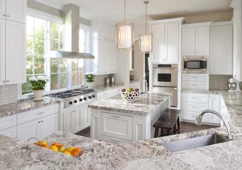 quality granite countertops in California