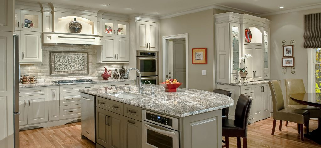 kitchen countertop upgrade