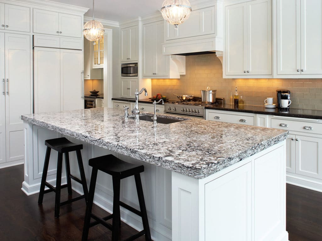 California Granite Countertops