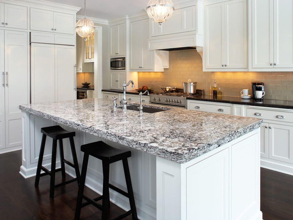 California Granite Countertops