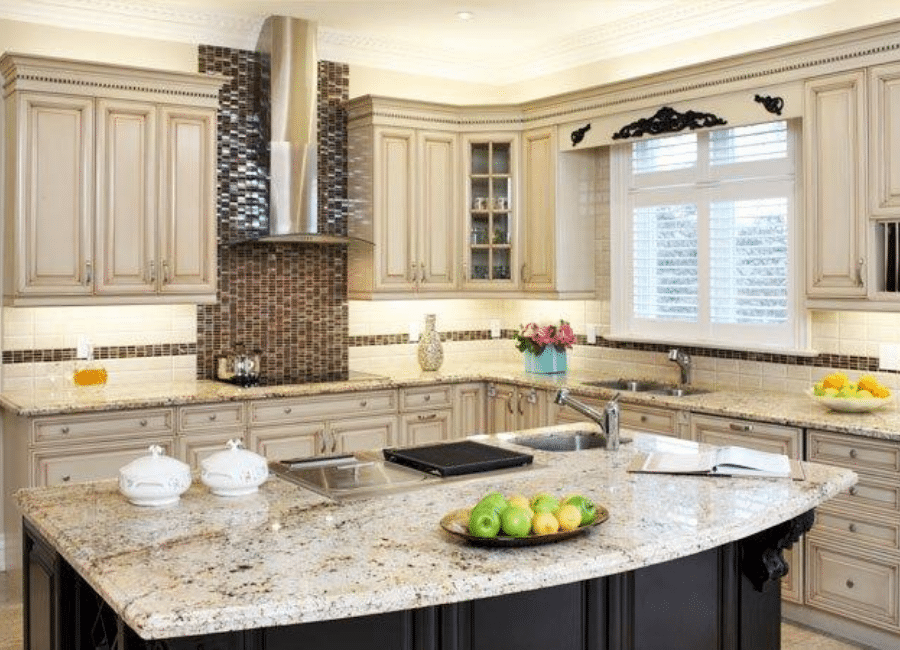 Marble Countertops in Sacramento California