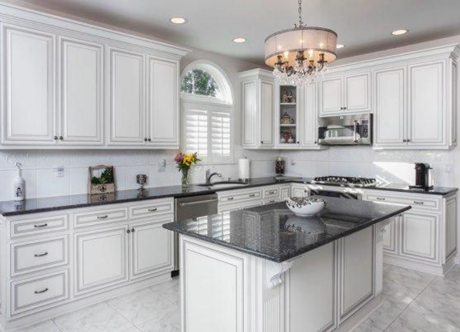Granite Countertops in Anaheim & Los Angeles California