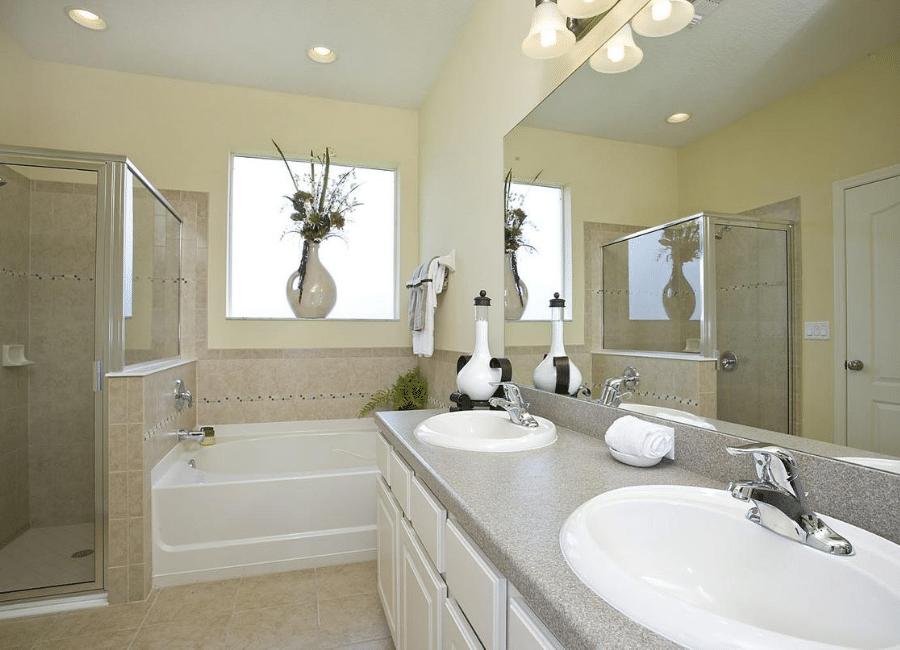 Bathroom Countertops in Sacramento California