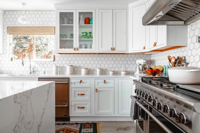 Advantages of buying kitchen countertops this winter in California