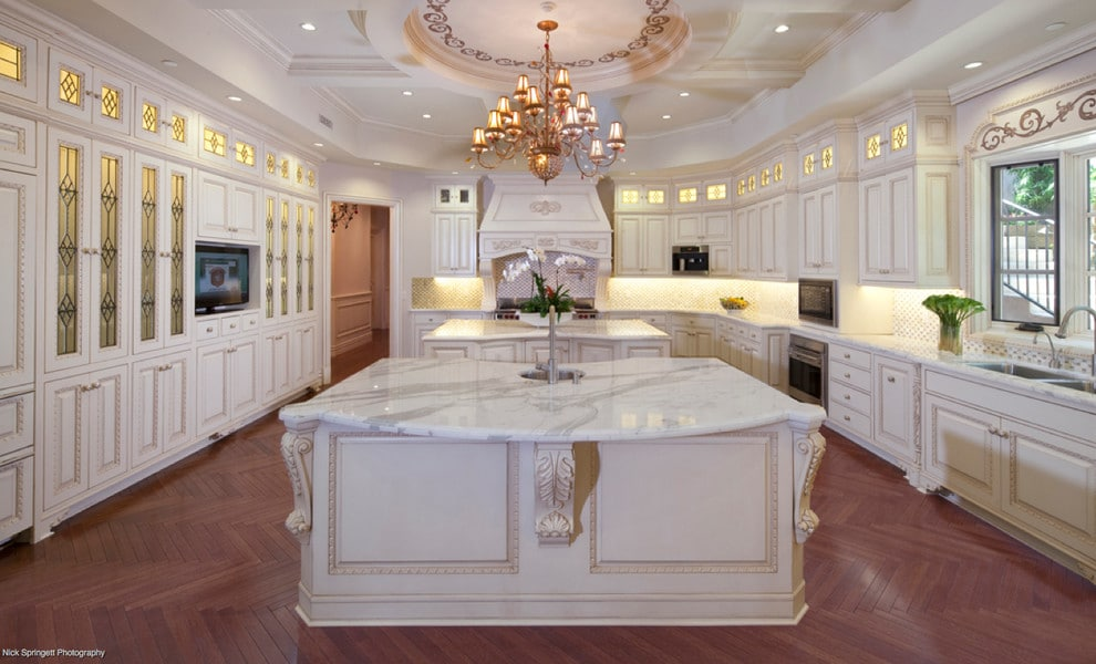 buy marble countertops in California