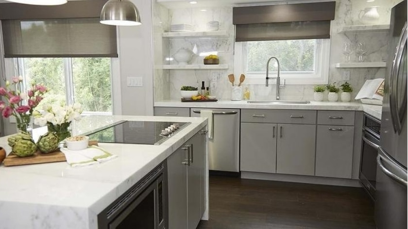Affordable Countertop Options in Los Angeles