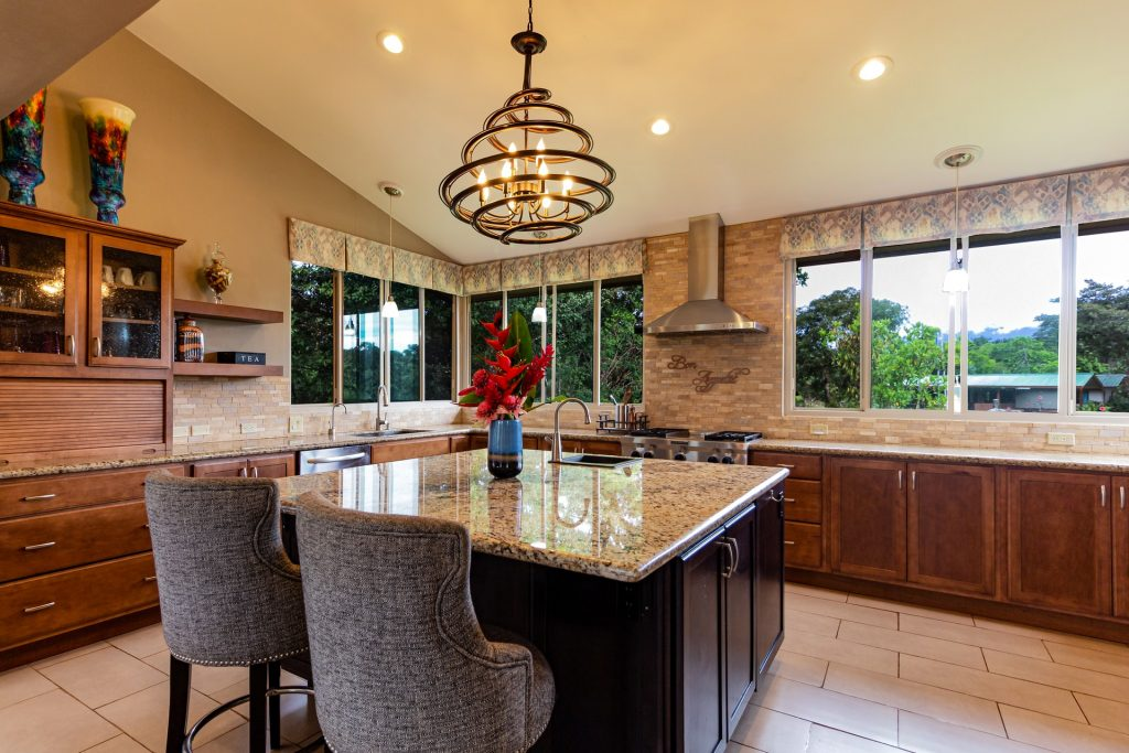 countertop suggestions in Los Angeles