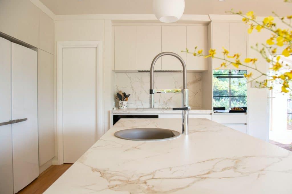 Sacramento Marble Countertops