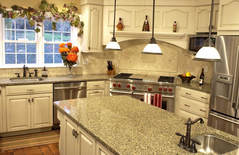 affordable granite countertops in California