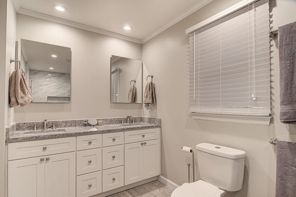 best price on bathroom countertops in California